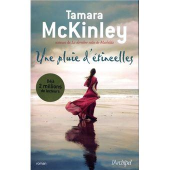 Une pluie d'étincelles - broché - Tamara McKinley, Danièle Momont ...
