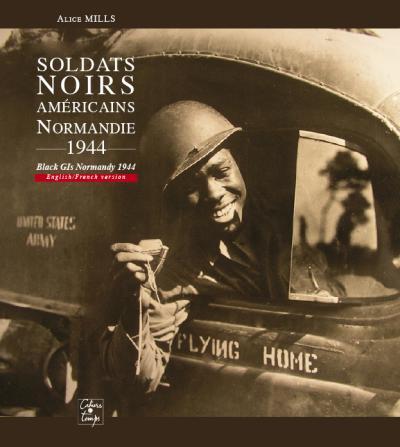 Soldats noirs américains, Normandie 1944