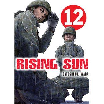 Rising sunRising Sun
