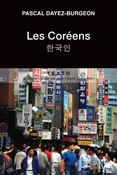 Les Coréens - 9791021001879 - 7,99 €