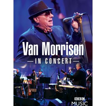 In Concert Blu-ray