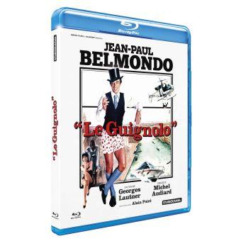 Le Guignolo Exclusivité Fnac Blu-ray