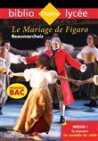 Bibliolycée - Le Mariage de Figaro Beaumarchais Bac 2020