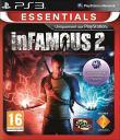 InFamous 2 - Gamme Essentials