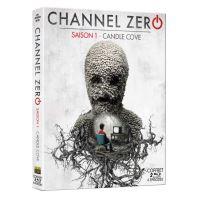 Channel Zero Saison 1 : Candle Cove Blu-ray