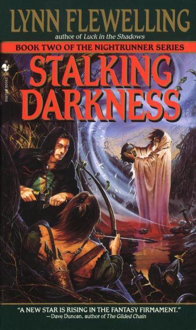 Stalking Darkness The Nightrunner Series Book 2 Epub Lynn