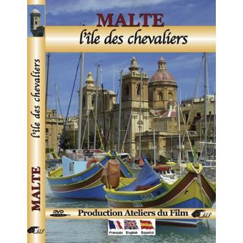 MALTE L ILE DES CHEVALIER-FR