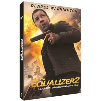 EqualizerEqualizer 2 DVD