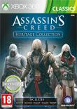 Assassin's Creed Heritage Collection Xbox 360 - Xbox 360