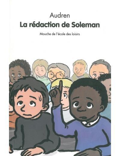 Redaction de soleman (La)