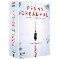 Coffret Penny Dreadful L'intégrale DVD