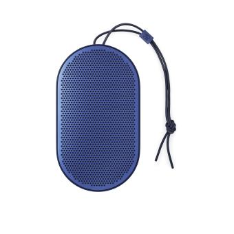 Enceinte Bluetooth B&O PLAY Beoplay P2 Bleu roi