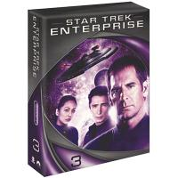 Star Trek Enterprise - Coffret intégral de la Saison 3 - Version 2009