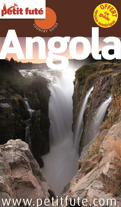 Petit Futé Angola