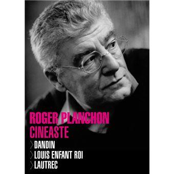 Coffret Planchon 3 Films DVD