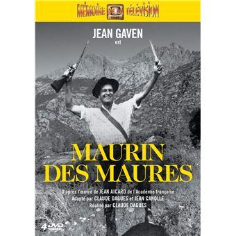 Maurin des MauresMAURIN DES MAURES-INTEGRALE-FR