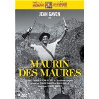 Maurin des Maures L'intégrale de la série DVD