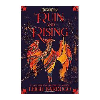 Grisha: ruin and rising
