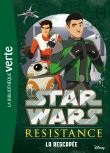 Star Wars - Star Wars, Résistance T3