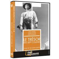 Le trésor des sept collines DVD