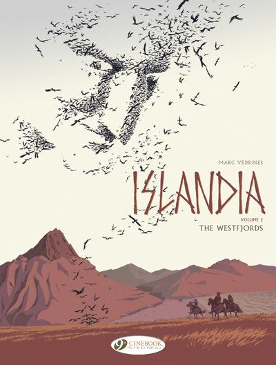 Islandia Volume 2 - The Westfjords