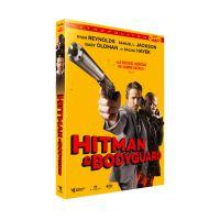 Hitman and Bodyguard DVD