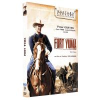 Fort Yuma DVD