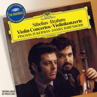 Originals:violin concerto