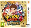 Yo-Kai Watch 2 Fantômes Bouffis Nintendo 3DS
