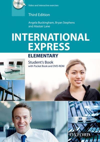 International express: elementary student book pack