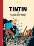 Tintin l´art et les civilisations