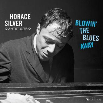 Blowin' the Blues Away - Vinilo