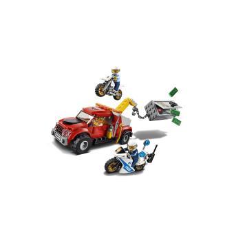 Du City La Braqueur Lego® 60137 Poursuite rCodBxeW