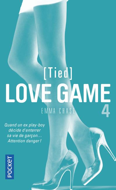 Love game - tome 4 Tied