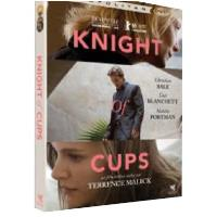 Knight of Cups DVD