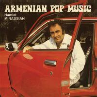 Armenian Pop Music - Vinilo
