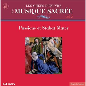 SACRED MUSIC V.2/10CD