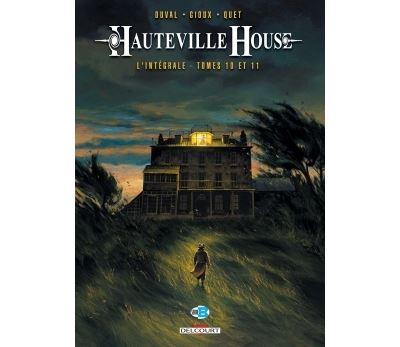 Hauteville House - Intégrale T10 à