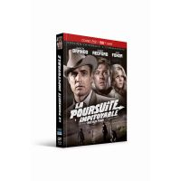 La Poursuite impitoyable Combo Blu-ray DVD