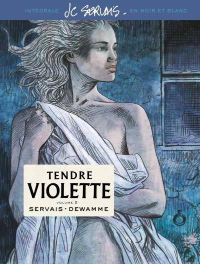 Tendre Violette, L'Intégrale - Tendre Violette, L'Intégrale - Tome 2/3 (Edition spéciale)