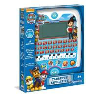 Tablette éducative Paw Patrol Clementoni