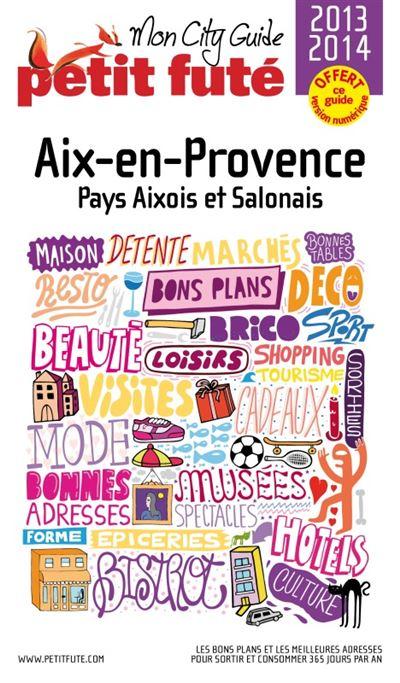 Petit Futé Aix-en-Provence
