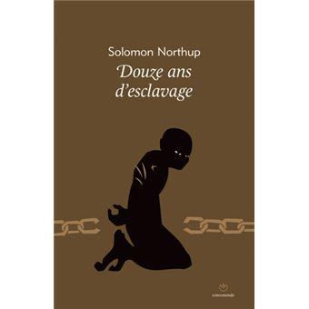 12 ans d esclavage livre pdf