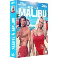 Alerte à Malibu Best of Saison 3 DVD