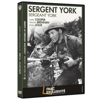 SERGENT YORK-FR