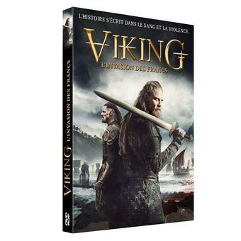 VikingViking : L'invasion des Francs DVD