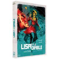 Lisa et le Diable Combo Blu-ray DVD