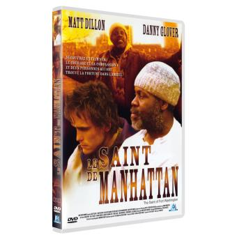 Le Saint de Manhattan - DVD