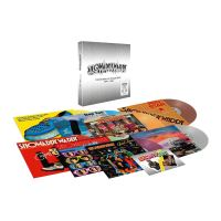 Studio Albums 1974-1983