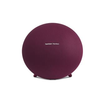 enceinte portable harman kardon onyx studio 3 bluetooth bordeaux mini enceinte achat prix. Black Bedroom Furniture Sets. Home Design Ideas